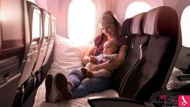 Photo of كيف ستجعل شركة للطيران السفر مع الأطفال أكثر سهولة؟