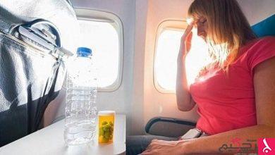 Photo of كيف تتجنب الإصابة بالزكام على متن الطائرة؟