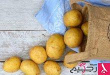 Photo of القيم الغذائية في البطاطس وفوائده للقلب