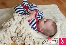 Photo of لعبة لتعريف الطفل حديث الولادة ببيته