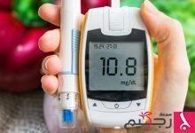Photo of نصائح صحية لمرضى السكري الذين يتبعون نظامًا غذائيًا نباتيًا