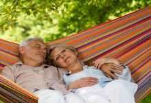 Photo of العلماء يكشفون سر قلة النوم ليلا مع التقدم بالعمر