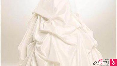 Photo of موديلات فساتين باللون الأبيض