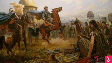 Photo of حقائق تاريخية خاطئة عن البطل صلاح الدين الايوبي