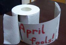 Photo of مجموعة لطيفة من الأفكار المضحكة لمقالب كذبة نيسان