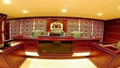 Photo of صرف النظر عن دعوى المدعي العام في ناقلة الحزام الناسف