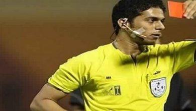Photo of فيفا يختار طاقم تحكيم سعودي لكأس العالم