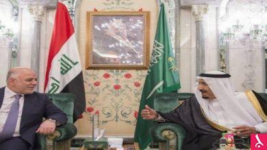 Photo of الملك يؤكد للعبادي دعم السعودية لوحدة بغداد
