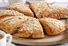 Photo of بدائل صحية للخبز الأبيض خلال الرجيم