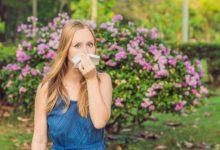 Photo of 6 وسائل لتجنب حساسية الربيع بقدر المستطاع