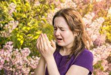 Photo of 5 طرق للوقاية من حساسية الربيع