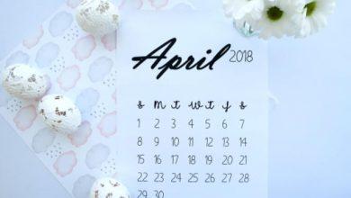 Photo of توقعات الأبراج لشهر نيسان/أبريل 2018 من ماغي فرح