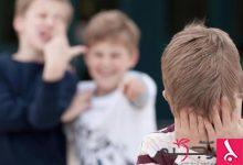 Photo of دراسة: التنمر في الطفولة يمكن أن يؤدي الى مشاكل نفسية