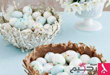 Photo of اصنعيه بنفسك: سلة بيض عيد الفصح