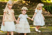 Photo of تصاميم رائعة لأزياء الأطفال بمناسبة عيد الفصح