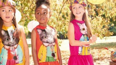 Photo of مجموعة غوتشي الجديدة للأطفال