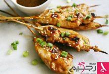 Photo of قطع الدجاج بالعسل والثوم