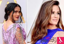 Photo of مكياج النجمات على السجادة الحمراء في حفل أوسكار 2018