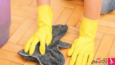 "Photo of الطريقة الصحيحة لتنظيف ""الباركيه"".. تعرفي عليها"