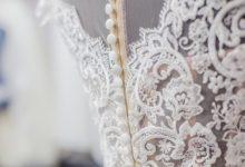 Photo of أجمل فساتين زفاف عروس ربيع 2018
