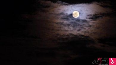 Photo of ما تأثير اكتمال القمر على صحة الإنسان؟!