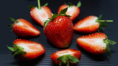 Photo of قائمة بالأطعمة التي تساعد في تبييض الأسنان