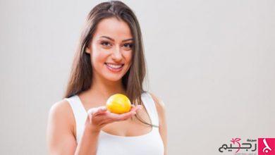 Photo of تأثير الليمون على الدورة الشهرية