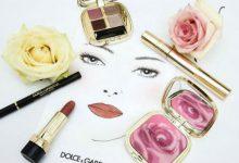 Photo of اختاري ألوان مكياجك من حديقة Dolce and Gabbana (صور)