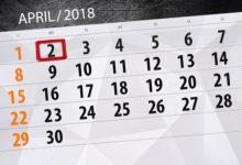 Photo of ماذا يقول برجك لك اليوم الإثنين 2 نيسان/أبريل 2018؟