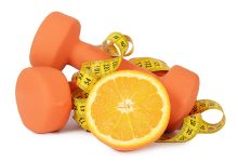 Photo of البرتقال و التخسيس