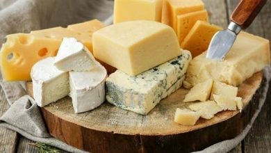 Photo of هذه الأنواع من الجبن تهدد الحوامل والأطفال