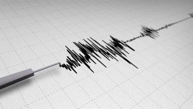 Photo of تركيا: زلزال بقوة 5.1 درجات يضرب الجنوب الشرقي