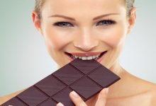 Photo of الشوكولاتة الداكنة تخفض الشعور بالتوتر وتحسن الذاكرة