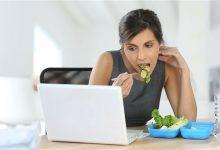 Photo of تناول الوجبات بأوقات ثابتة يقي من الشراهة للطعام