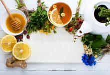 Photo of اعشاب و اغذية تخلصك من سموم الجسم
