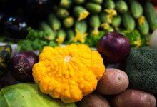 Photo of تأثير عظيم للخضروات على صحة المسنات
