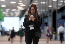 "Photo of الهواتف الذكية تساعد في كشف مرض ""باركنسون"" الرهيب"