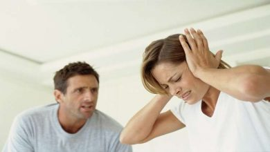 Photo of الطلاق خطر يهدد صحة الدماغ!