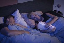 Photo of علماء يحددون أسوأ وضعية للنوم