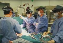 Photo of تقنيات الواقع الافتراضي تصل طب التوليد!