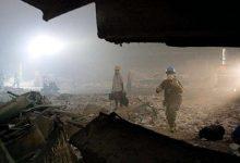 Photo of مرض قاتل يعرض حياة طواقم إنقاذ هجمات 119 للخطر!