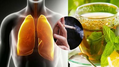 Photo of اطعمة تساعد في تنظيف الرئة