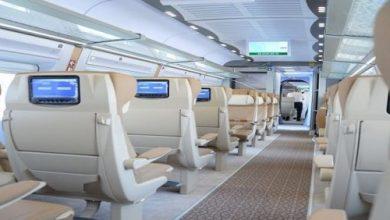Photo of قطار الحرمين يسيّر رحلة بين رابغ والمدينة