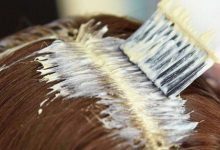 Photo of قناع البروتين المركز لتغذية الشعر