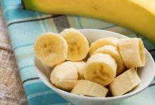 Photo of قناع الموز والسكر لتقشير الجسم وتنعيمه