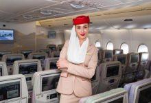 Photo of هذا هو سر جمال مضيفات طيران الإمارات!
