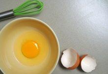 Photo of لا تهملوا فوائد البيض النيئ الثمينة وتناوله لصحة أفضل