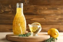 Photo of هذا ما يحدث لجسمك إن داومت على شرب خليط الليمون وزيت الزيتون