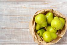 """Photo of الفوائد المذهلة لتناول الإجاص """"الكمثرى"""" في فصل الخريف"""
