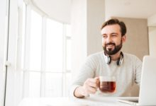 Photo of تعرف على فوائد الشاي بدون سكر